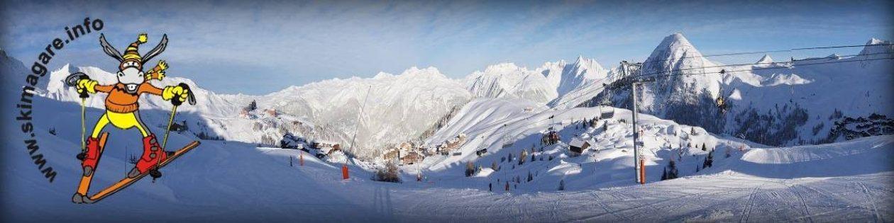 Ski Magare